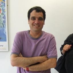 Michael Lindenbaum