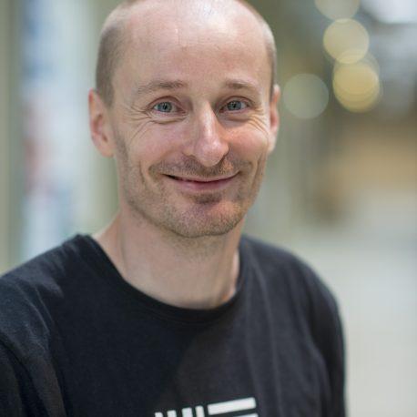 Peter Vorländer