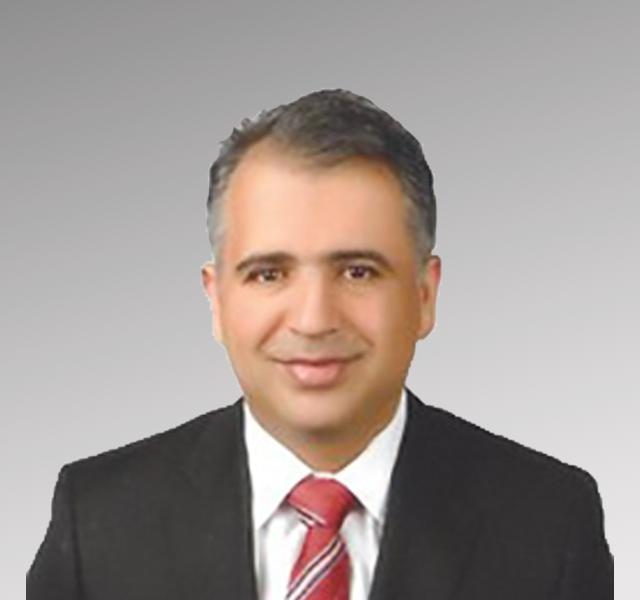 Azim Celik, PhD