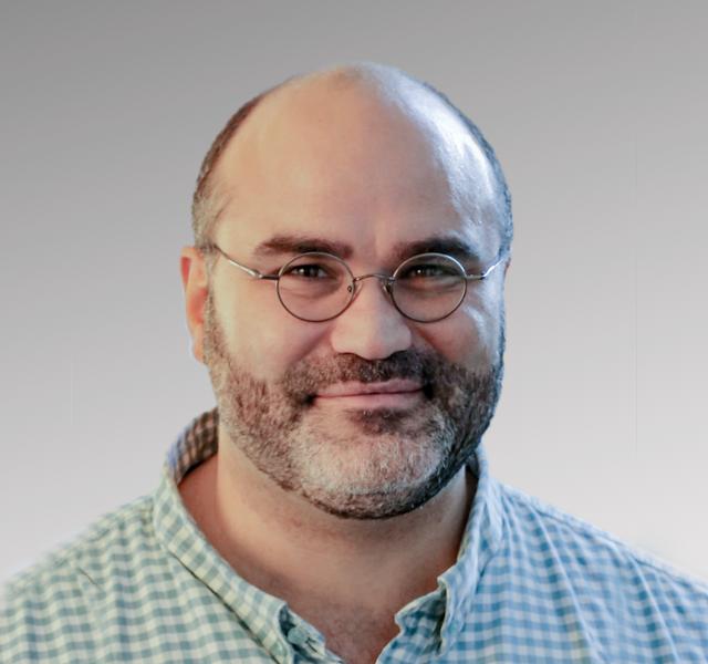 Prof. Alejandro Frangi, PhD