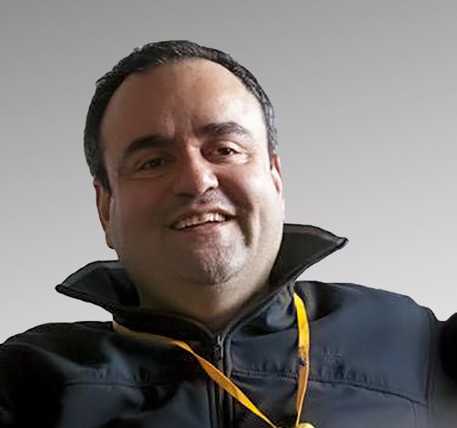 Prof. Mehmet Erturk, MD, PhD