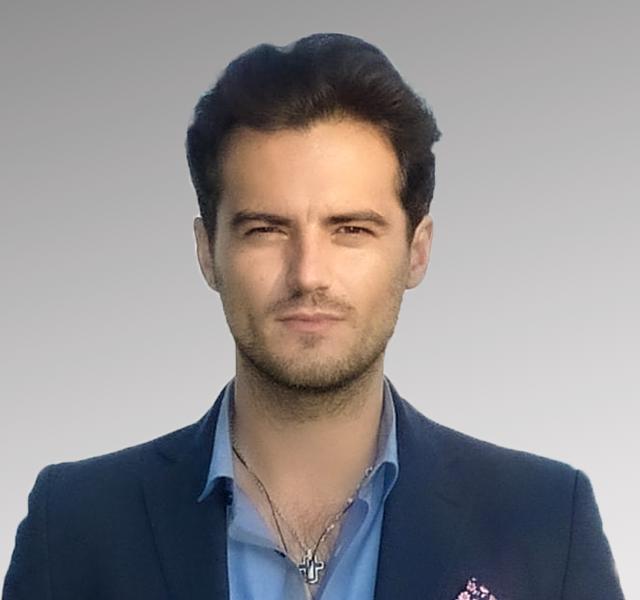 Prof. Marius Leordeanu, PhD