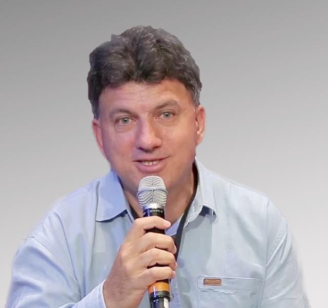 Prof. Nikos Paragios, PhD