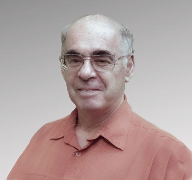 Prof. Peter Meer, PhD