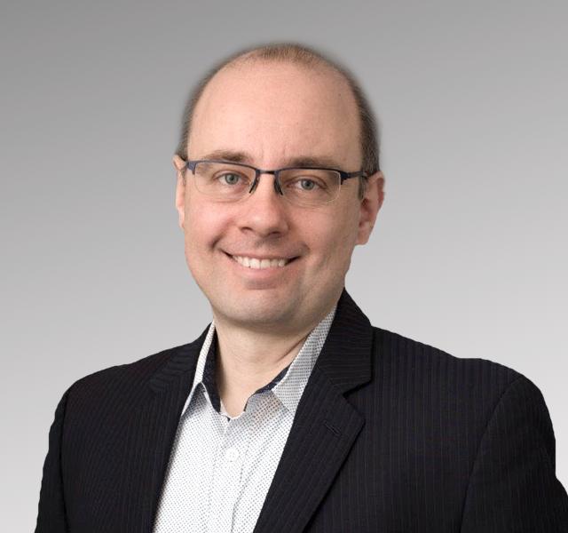 Prof. Stefan Carp, PhD