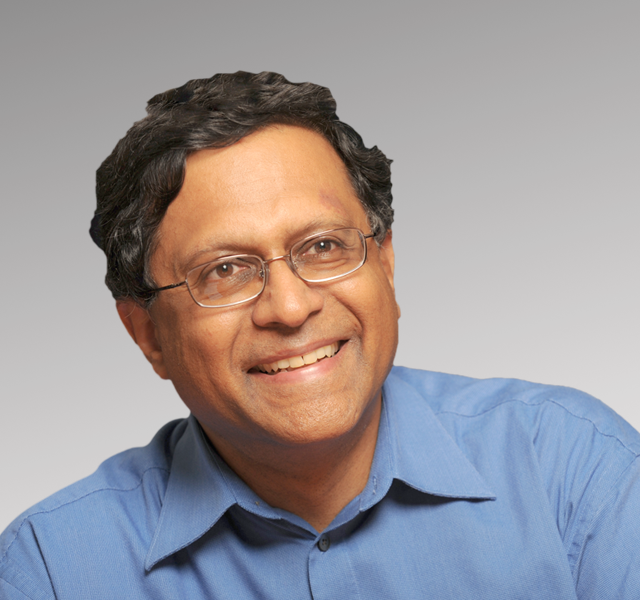 Prof. George Verghese, PhD