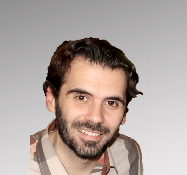Prof. Nikola Stikov, PhD