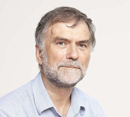 Prof. Dave Hawkes, PhD
