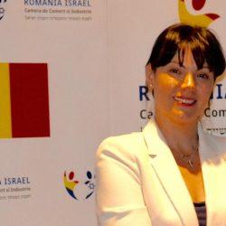 Raluca Barbulescu