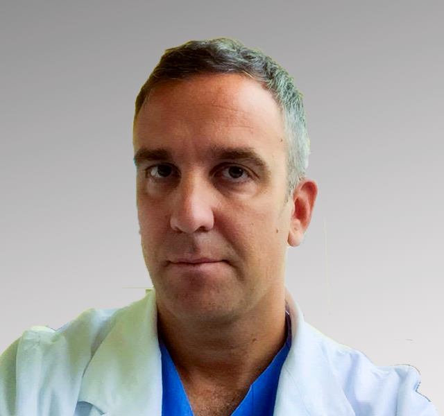 Dr. Jurij Avramovič