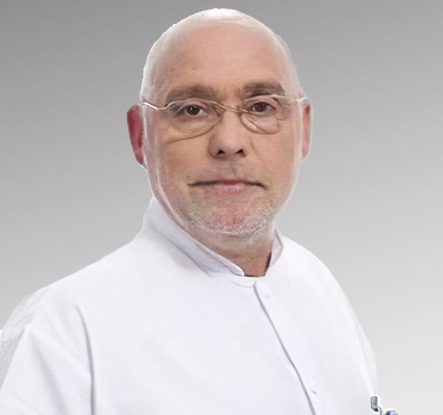Prof. Dr. Ion-Christian Chiricuță