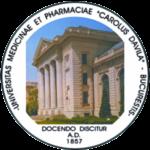 """Carol Davila"" University of Medicine and Pharmacy Bucharest"